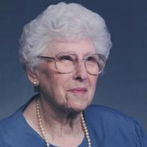 Edna Mae Shipley