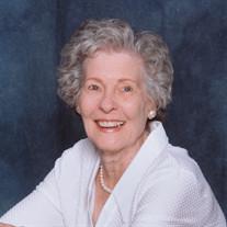 Marie B. Gardner