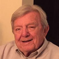 Louis Melbin Zavac