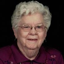 Ruby H. Buckner