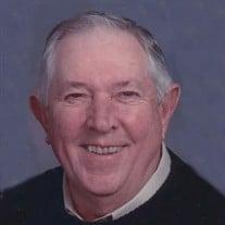 Laddie Joseph Maly
