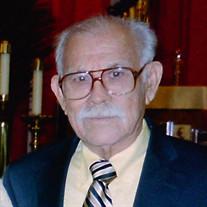 Salvador  G. Mendez