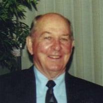 James Henry McClenny