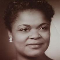 Dixie Mae Bell