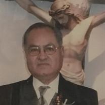 Moises L. Zavala, Sr.