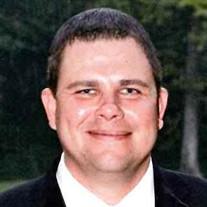 Daniel Joseph  Hammond