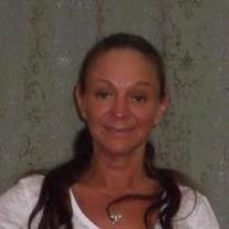 Tracy Ann Lovett