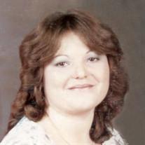 Carla Walden