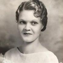 Mary Virginia Zyp