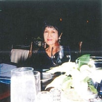 Nancy  Nobuko Lopes