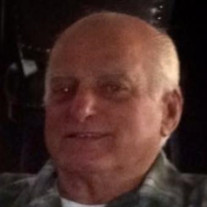 Ronald Eugene Johnson, Sr.