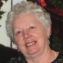Mrs. Waltraud Miller