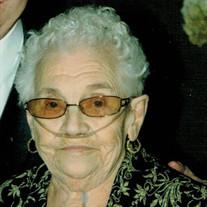 Martha  D.  Ridgway