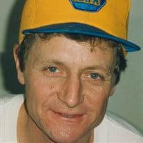 James Douglas Bernards
