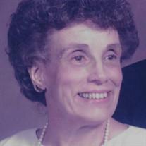 Doris P.  Oliver