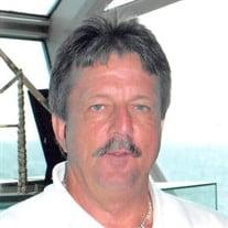 Mr. Donald Wingard