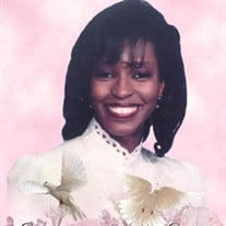 Mrs. Jacqueline L. Clark
