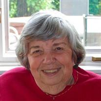 Rosemary (Burgmeier) Hemmelgarn