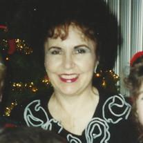 Gloria Teresa Sansoni