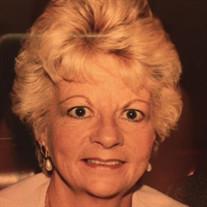 Geraldine Marie Diulus