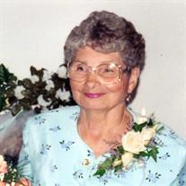 Ms. Helen Guillot Barefield