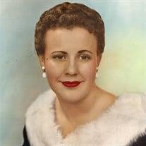 Nancy Eades Simpson