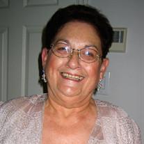 Mrs. Martha M. Chiaro