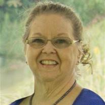 Linda  Rae Snyder Marsh