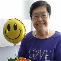 Ms Terry Koon Ying LEE