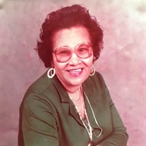Mrs.  Paige Lee Scott Boykin Silver