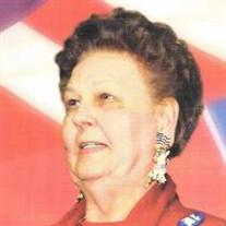 Mrs. Gladys Armour Crain