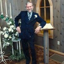Mr. James Edward Roper, Sr.