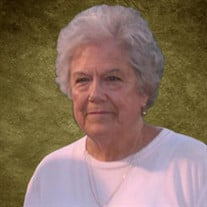 Mrs. Shirley D. White