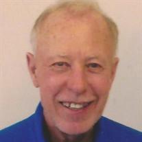 David M. Schwanke