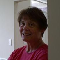 Marlene Ruth Braskett