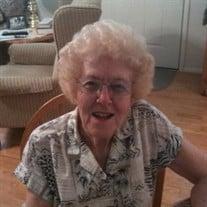 Mrs Patricia Joyce Hale