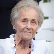 Yvonne Watts Nilsen