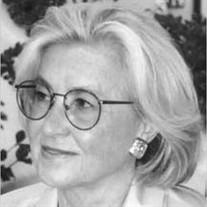 Betty L. Richardson