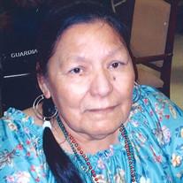 Eloisa  B.  Perez