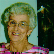 Betty Jean Williamson