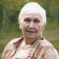 Geraldine Rita Prasser