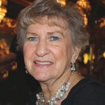 Faye N. East
