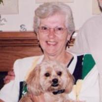Shirley E. Gogolin
