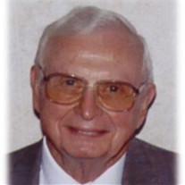 Patrick G. Moran