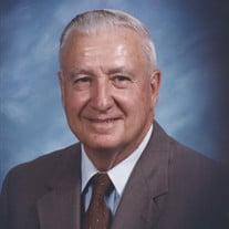 Calvin Thomas Daigle