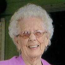 Dorothy Jean Hawkins