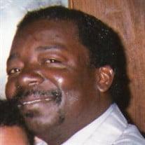 Mr.  Curtis Lee Jones