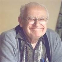 "Francis ""Frank"" Joseph Tadda, Jr."