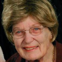 Audrey F. (Fuller) Gilbert