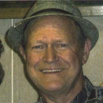 Cletus Ray Miller